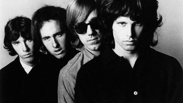 Mozifilmmel emlékeznek a The Doors billentyűsére