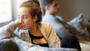 4 biztos jel, ami egy kapcsolat végét jelzi