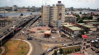 Rablógyilkosság áldozata lett egy magyar származású nő Lagosban