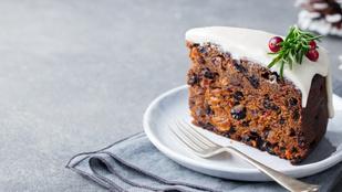10 karácsonyi sütemény, ha a bejgli mellé kéne még valami