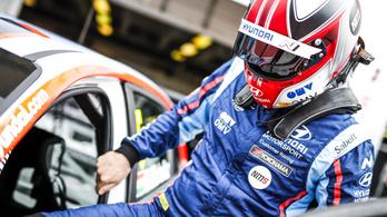 Minden, amit Michelisz Norbert WTCR-szezonzárójáról tudni kell