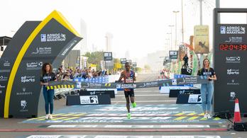 Csak nyúlnak hívták, de kiállás helyett inkább megnyerte a maratont