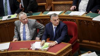 Kedden rendkívüli parlamenti ülésen döntenek a bírói béremelésről