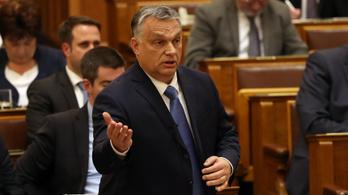 Orbán elismerte, hogy van fideszes érintettség a Boldog István-ügyben