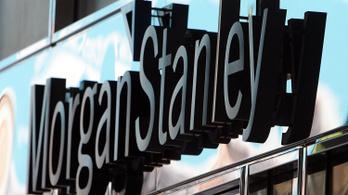 Kötvényárfolyamokat manipulált a görög válság idején a Morgan Stanley