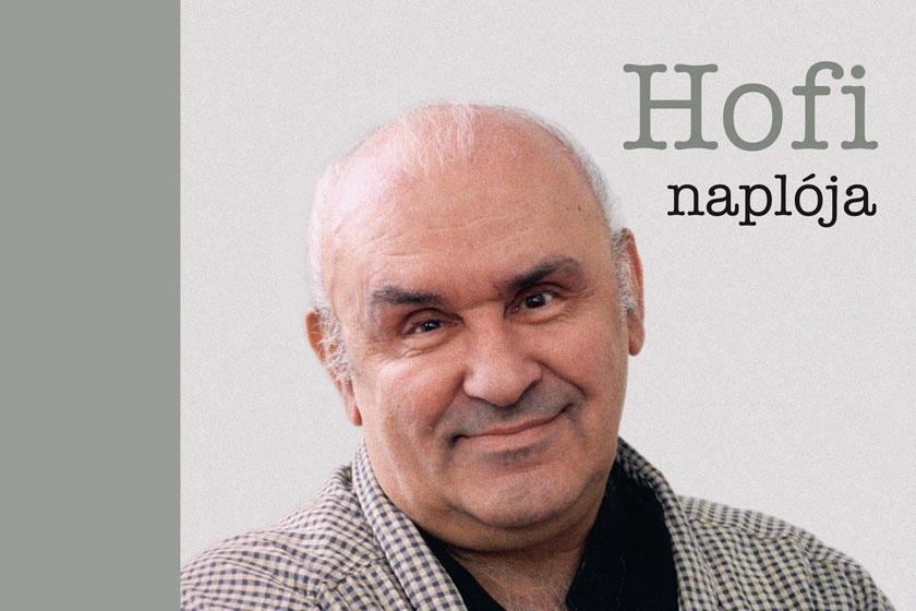 Hofi Géza ilyen ember volt, amikor nem állt színpadon - Özvegye mesélt a legendás humoristáról
