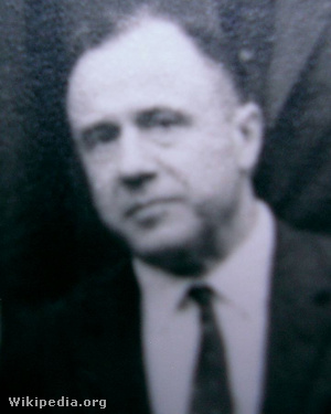 John Archibald Wheeler (1963)