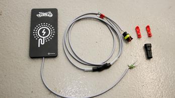 Termékteszt: MotochargeBar WCH-911 vezeték nélküli telefontöltő