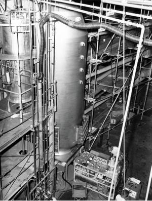 Az Ivy Mike kódnevű hidrogénbomba