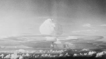 Az első hidrogénbomba dokumentációját egy vonaton felejtették, és soha nem került elő
