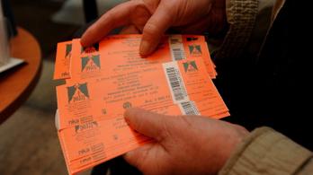 Mennyi lenne egy jegy, ha csak a jegyárbevételből mennének a színházak?