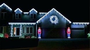 Így válassz karácsonyi izzókat, füzéreket!
