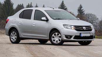 Használtteszt: Dacia Logan 1.5 dCi – 2016.