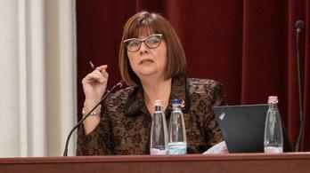 Vizsgálatot rendelt el a főváros az Újszínház zaklatási ügyében