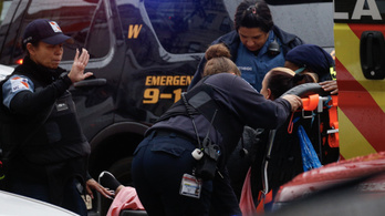 Hatan meghaltak egy New Jersey-i lövöldözésben