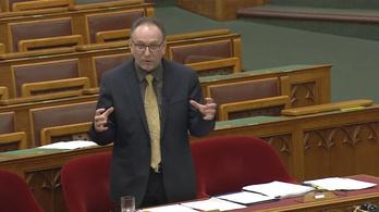 Zaklatópártok, zaklatószínházak és zaklatott hangulat a parlamentben