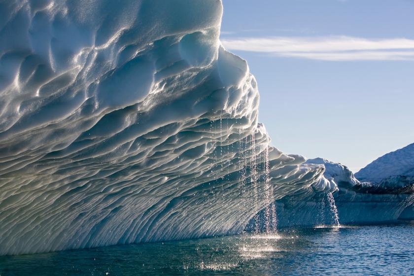 Beigazolódott a tudósok legborzasztóbb jóslata: pontosan ez történik most Grönlandon