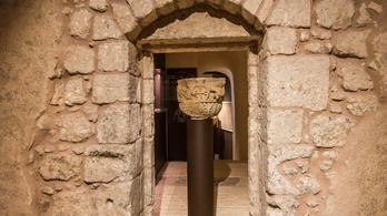 Jeruzsálemi keresztény múzeum bővítésére ad 66 milliót a kormány