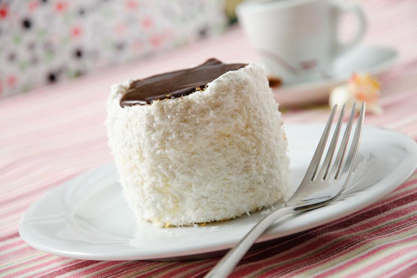 Krémes, kókuszos hólabda: avagy kozáksapka receptje a nagyitól