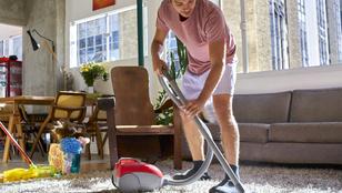 Így vedd rá magad a házimunkára