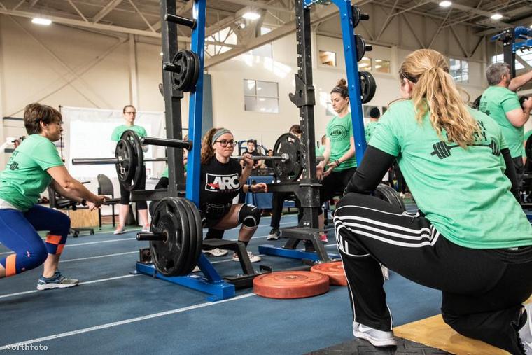 Rachael több testépítő versenyen is részt vett, ahol szép eredményeket ért el, például a Ms Indiana in Women's Physique címet is elnyerte