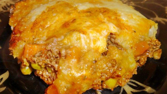 Cottage Pie - a brit nemzeti finomság