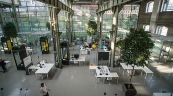 Nagy évtizedet zárnak a magyar startupok
