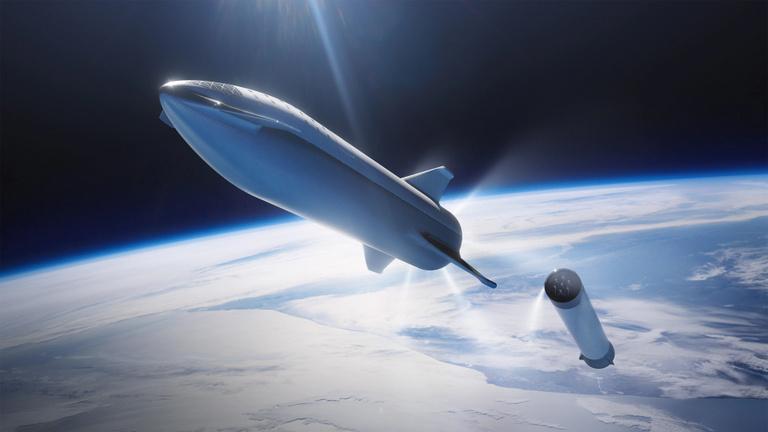 Mikor indul már a fapados charterjárat a Holdra?
