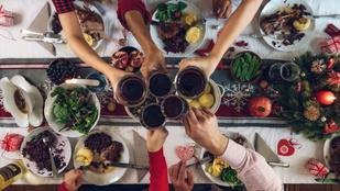 Hogy lehet sértődés nélkül megúszni a családi karácsonyozást?