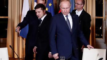 A pufferállami lét fenyegeti Ukrajnát, kisebb gázcsata is érik