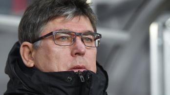 Egy NB II.-es középcsapat ütötte ki a kupából a Debrecent