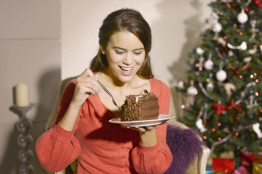 A terápiás szakorvos szerint így nem hízol meg karácsonykor: nem kell sok mindenre odafigyelni
