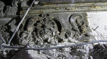 Különleges leletek kerültek elő a budavári palotában