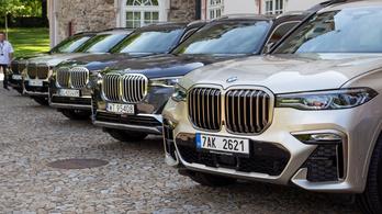 Drágább parkolással a nehéz autók ellen