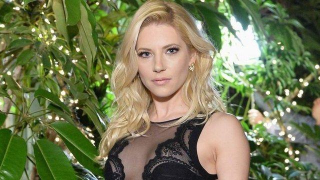 Hollywood legszebb színésznői: Katheryn Winnick