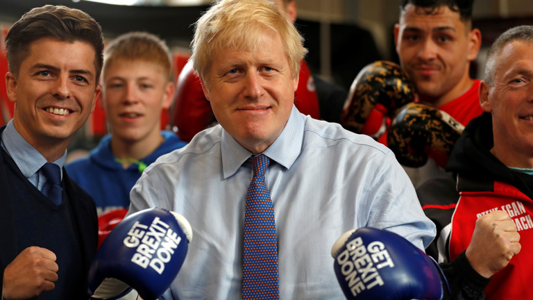 Most kiderül, bejön-e Boris Johnson számítása