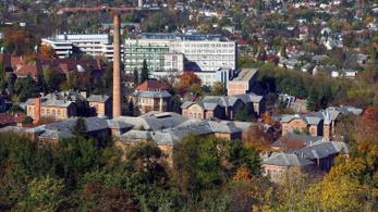 Határidőre nem tud Pestre költözni a Semmelweis Egyetem minden klinikája