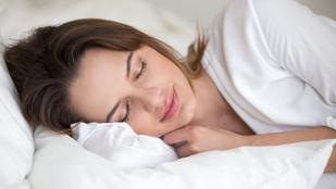 A könnyű elalvás titka pont nem az, amire gondolnál