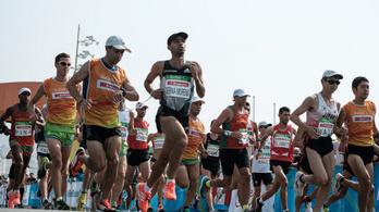 Az olimpiáét nem, a paralimpia maratonját viszont Tokióban rendezik