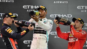 Leesett az állunk, miken lepődött meg a Ferrari