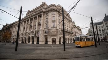 Elkészült a képviselők új irodaháza, amit föld alatti folyosó köt össze a Parlamenttel