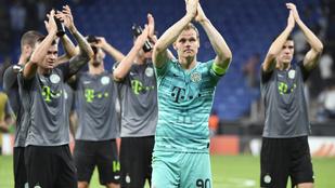 Ludogorec–Ferencváros – Ludogorec–Ferencváros Európa Liga-meccs, utolsó forduló közvetítése