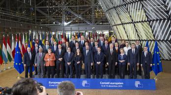 Lengyelország miatt lett is, meg nem is klímamegállapodás az EU-csúcson