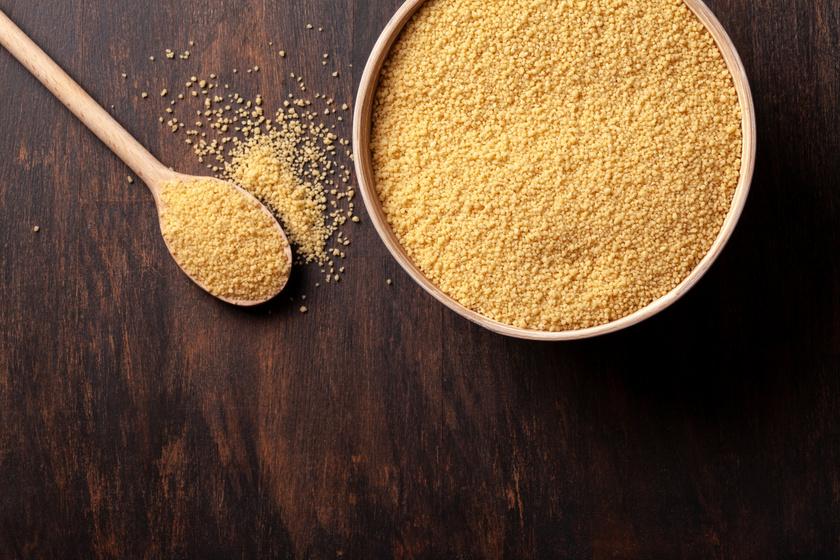 Egy köret rizs helyett: miért jobb a szénhidrátdús kuszkusz?