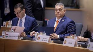 Orbán: Nem győztunk Brüsszelben