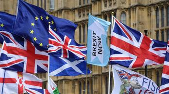 Mi a fene történt Nagy-Britanniában?