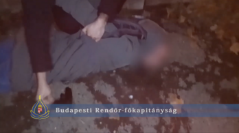 Kő, papír, ollóval döntötte el a fiatal rablóbanda, hogy kinél legyen a fegyver