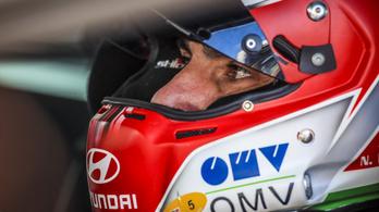 WTCR: Michelisz mindkét időmérőt megnyerte, három futamra a bajnoki címtől