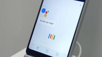 Tolmácsként lehet használni a Google asszisztensét