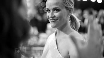 Reese Witherspoon kétmillió dollárt kap epizódonként. És?